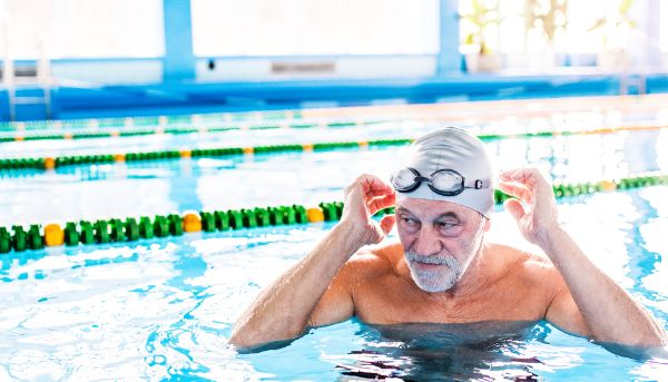 pool, exercise, decrease pain, prevent injury, trinity, hospital