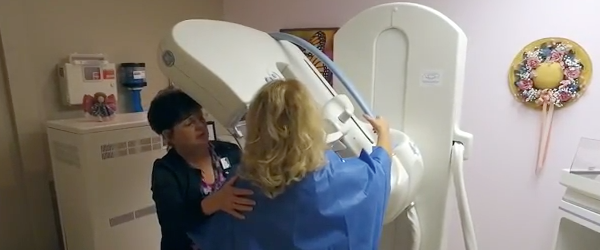 Get to Know THTC's Mammography Services