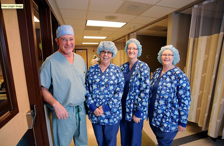 Choose Us for Your Next Surgery