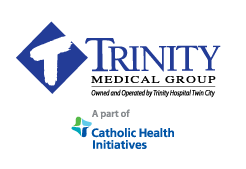 Trinity Medical Group Catholic Health Initiatives